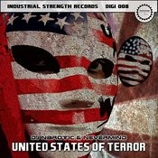 United States Of Terror Songs