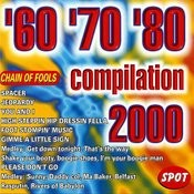'60 '70 '80 Compilation 2000 Songs