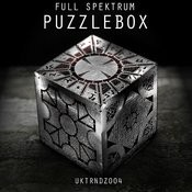 Puzzlebox Ep Songs