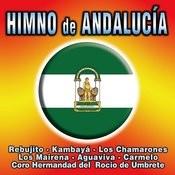 Himno De Andalucia Songs