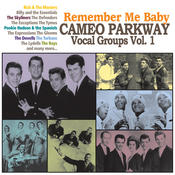 Remember Me Baby: Cameo Parkway Vocal Groups Vol. 1 Songs