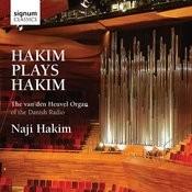 Hakim Plays Hakim: The Van Den Heuvel Organ Of The Danish Radio Songs