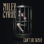 Can't Be Tamed Songs