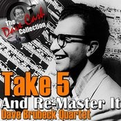 Take 5 And Re-Master It - [The Dave Cash Collection] Songs