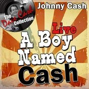 A Boy Named Cash Live - [The Dave Cash Collection] Songs