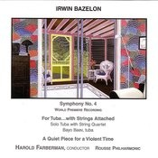 Music Of Irwin Bazelon Songs