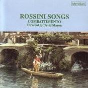 Rossini: Rossini Songs Songs