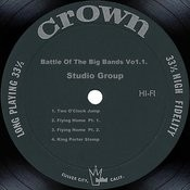 Battle Of The Big Bands Vol. 1 Songs