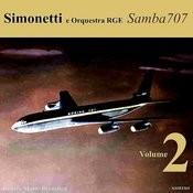Samba 707, Vol. 2 Songs