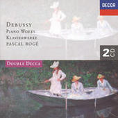Debussy: Piano Works Songs