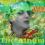 Music For Love Vol. 2 Songs