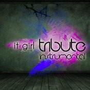 It Girl (Jason Derulo Tribute) - Single Instrumental Songs