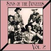 Sons Of The Pioneers Vol 2 Songs