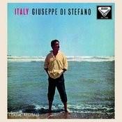Giuseppe di Stefano: Italy Songs