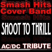 Shoot To Thrill - Ac/DC Tribute Songs