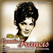 This Is Connie Francis Songs