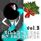 Villancicos En Flamenco Vol.2 Songs
