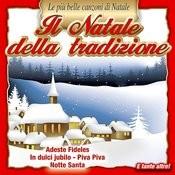 IL Natale Della Tradizione Songs