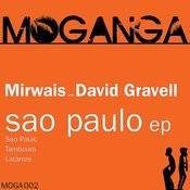 Sao Paulo Ep Songs