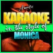 Karaoke - Monica Songs