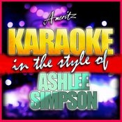 Karaoke - Ashlee Simpson Songs