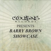 Cousins Records Presents Barry Brown Showcase Songs