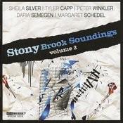 Stony Brook Soundings, Vol. 2 Songs