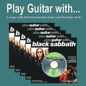 Play Guitar With Black Sabbath Songs