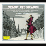 Mozart: Don Giovanni (3 CDs) Songs