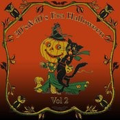 30's & 40's Era Halloween, Vol. 2 Songs