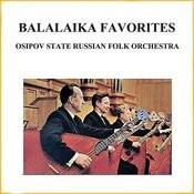 Balalaika Favorites Songs