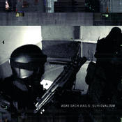 Survivalism (International Version) Songs