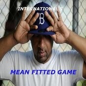 Mean Fitted Game Songs