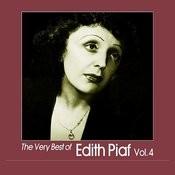 The Very Best Of Edith Piaf, Vol. 4 Songs
