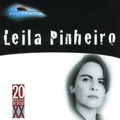 20 Grandes Sucessos De Leila Pinheiro Songs