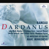 Rameau: Dardanus (2 CDs) Songs