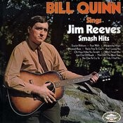 Bill Quinn Sings Jim Reeves Smash Hits Songs