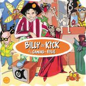 Billy Ze Kick Et Les Gamins En Folie Songs