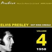 King Creole (Original Motion Picture Soundtrack) Songs