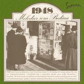 Melodier som bedåra 1948 Songs
