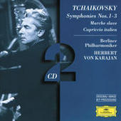 Tchaikovsky: Symphony No.1 In G Minor, Op.13, TH.24 -
