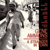 A Stranger In Town Songs