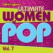 Ultimate Women Of Pop, Vol. 7 Songs