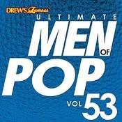 Ultimate Men Of Pop, Vol. 53 Songs