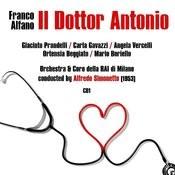 Franco Alfano: Il Dottor Antonio (1953), Volume 1 Songs