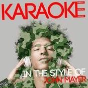 Say (Karaoke Version) Song
