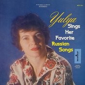 Yulya Sings Her Favorite Russian Songs Songs