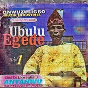 Ubulu Egede, Vol.1 Songs