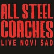 Live Novi Sad - Ebu Festival 1989 Songs