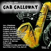 The Very Best: Cab Calloway Vol. 1 Songs